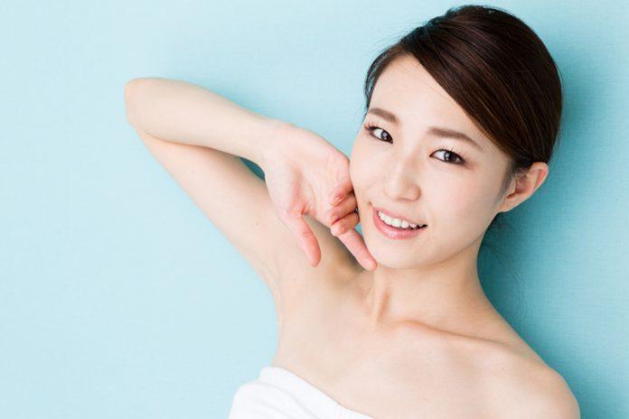 Japon kadınların beyazlık sırrı